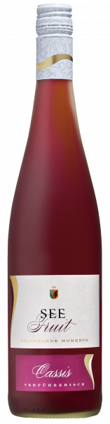 See Fruit Secco Cassis